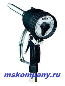 Пистолет-расходомер с автоматической отсечкой дозы Pressol-19724