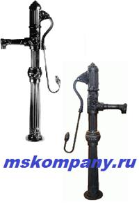 Ручной насос для скважин и колодцев BSM