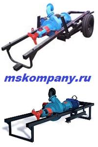 Насос НЖН-200