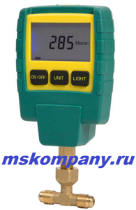 Электронный вакуумметр VG
