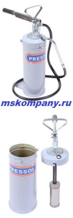 Переносной маслораздатчик 17781