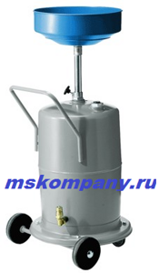 Прибор для слива масла 27035