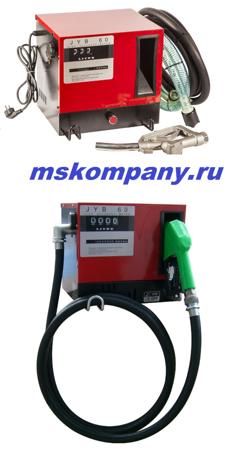 Колонка топливораздаточная JYB-60