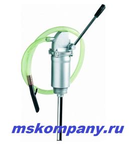Насос для бочки D860 (аналог Pressol 13040)