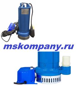 ГНОМ 16-16 Д_220В (Ливны, с поплавком)