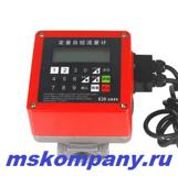 Счетчики жидкости с возможностью дозирования FM-P