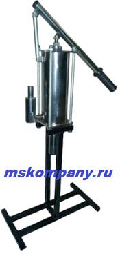 Насос НБУ-900 для емкостей и скважин из нержавейки