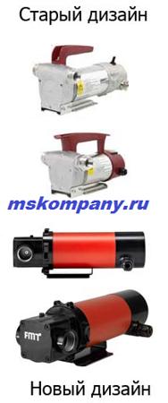 Комплект для перекачки дизтоплива MOBIFIxx 23012 824 (24 В)