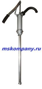 Насос бочковой ручной Pressol-13012