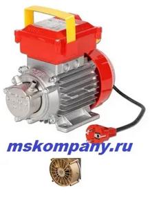 Циркуляционный насос малой производительности NOVAX 10 OIL