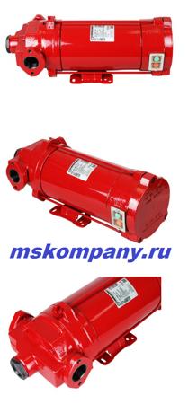 Насос для перекачки бензина на 12 вольт AG-900