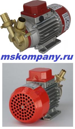 Насос для дизтоплива на 24 вольта с реверсом MARINA 20 24V