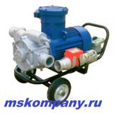 Насос для бензина АНСВ 2-400