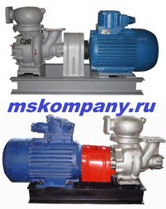 Насос для бензина 1СЦЛ 20-24Г