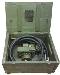 Установка насосная ручная со счётчиком КМ-10Р0,1