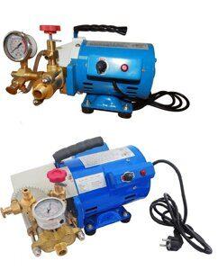 Электрические опрессовщики Сатурн НИЭ3-60 и Сатурн НИЭ6-60