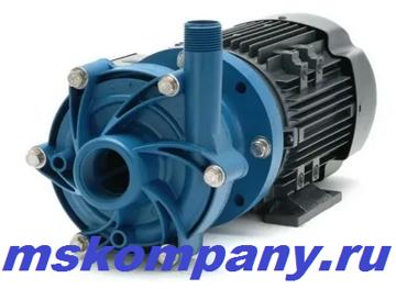 Герметичный насос с магнитной муфтой DB-6PH с э д 1,1 кВт (220В)