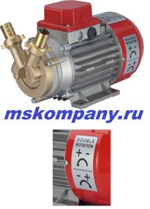 Насос для перекачки дизельного топлива 12 вольт MARINA 20 12V