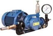 Установки для гидроиспытаний типа ПНУ (опрессовщик электрический)